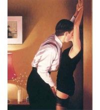 Jack Vettriano Game On Prints