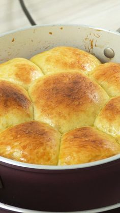 Cooking Videos, Cooking Recipes, Food C, Baked Goods, Bread, Recipies, Food And Drink, Baking, Breakfast