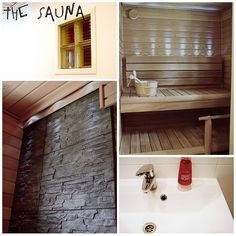 The finnish sauna Sauna Ideas, Finnish Sauna, Natural Solutions, Saturday Night, Amazing Architecture, Finland, Design Elements, Roots, Cool Designs