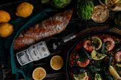 It's time to do as the Español: Eat, Drink, Dance and Enjoy. Tapas Menu, Spanish Paella, Grilled Octopus, Cultural Experience, The Dish, Wine Tasting, Wines, Meals, Ethnic Recipes