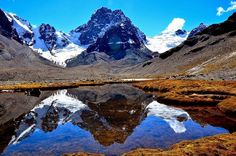 TideMonteiro Blogger: A Magia das Montanhas!