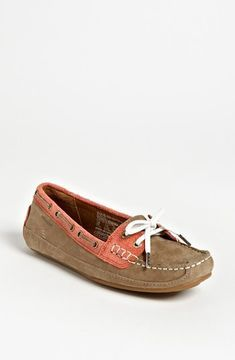Kate Middleton Sebago Flats