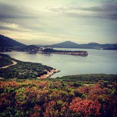 Alghero, Baia di Capo Caccia
