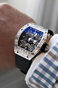 Awesome Richard Mille