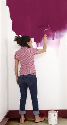 Tempaper TEMPAPER BY YOU- To make chalkboard walls in a rental.