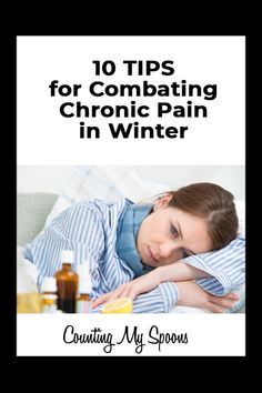 10 tips for combating chronic pain in winter