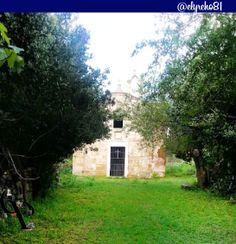 #chiesa #madonna di #vereto