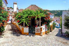 Óbidos José Costa, Portugal