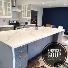 So far white top and gray bottom IKEA bodbyn facades are the absolute winners we literally lost count on HOW many of this style kitchens have we done  Remember that professional installation is that key ingredient that makes any kitchen look good in your home  and not just in a showroom