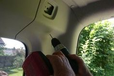 DIY VW Caddy Maxi Camper : 8 Steps (with Pictures) - Instructables
