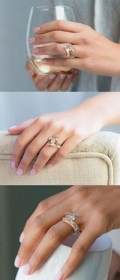 Tension Engagement Rings Ideas / Inspiration for Men & Women which is Awesome & Unique made in White, Rose & Yellow gold comes in Channel Sets, Princess Cut, Halo, Oval, Round, Pear, Three Stone, Cushion Cut, Solitaire Shape with Gem stones like Emerald, Blue Sapphire, White Diamonds / Diamond, Swarovski, Purple, Red, Yellow Crystals are modern yet Vintage Wedding, Anniversary, Brides Band are Simple & Beautiful Jewelry Products which is cheap, inexpensive, affordable Ring for Him, Her