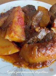 Παραδοσιακό, νόστιμο, οικονομικό, εύκολο!   Ένα παραδοσιακό σπιτικό φαγητό για σήμερα, από τα αγαπημένα μας. Το πιάτο αυτό το φτιάχνουμε στην Κρήτη με οποιοδήποτε συκώτι , και πιο…
