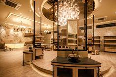 LeChome Spa Shop by MADA, Royal Paragon Phuket   Thailand beauty health
