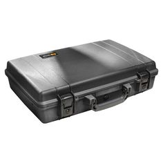 Pelican 1490 Attache - Computer Case with Foam