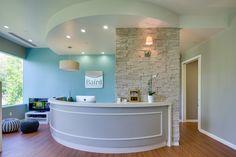 Dental Office Architecture | Dental Office Interior Design