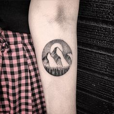 tattoo-journal   60 Spectacular Mountain Tattoo designs and ideas for All Ages   http://tattoo-journal.com