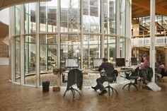 The law library - Leiden Law School