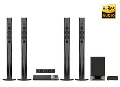 BDV-N9200W : Blu-ray Home Theatre Systems : Home Theatre System : Sony India