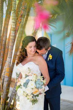 Postcard Inn Wedding | St. Pete Beach, Florida | Kim + Garette