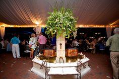 Rogers-Clark Rehearsal dinner at Windwood Equestrian | Arden Photography | Windwood Weddings  www.windwoodweddings.com www.ardenphotography.com
