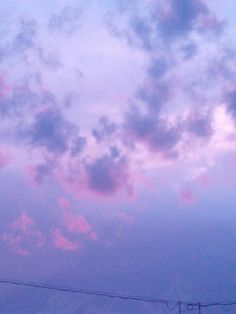Lavender Aesthetic, Aesthetic Colors, Aesthetic Pictures, Night Vale, Sunset Sky, Purple Rain, Aesthetic Backgrounds, Science Nature, Scenery