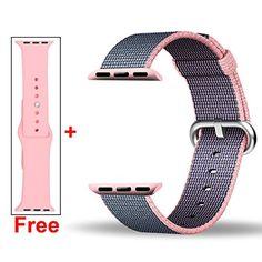 Free Silicone Band,Inteny Apple Watch Band Series 1 Serie... https://www.amazon.com/dp/B01M1JOCC7/ref=cm_sw_r_pi_dp_x_bMDnybQWQ531W