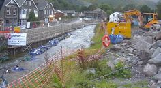 Work continues to repair Cumbria's flood defences http://www.cumbriacrack.com/wp-content/uploads/2016/08/Glenridding-Monday-August-22-800x440.jpeg The Environment Agency is working with partners including the County Council, Lake District National Park Authority, district councils and United Utilities to repair defences    http://www.cumbriacrack.com/2016/08/26/work-continues-repair-cumbria-flood-defences/