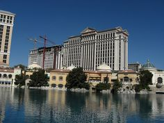 Resort Caesar Augustus