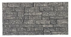 Texture Plus Panels - Stonewall - Light Gray - Standard