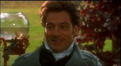 """Jeremy Northam as Mr. Knightley in """"Emma"""". #FavoriteAustenMoment #DearMrKnightley"""