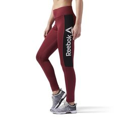 fab73c91 Lux Legging - Geocast | Workout clothes | Workout leggings, Womens workout  outfits, Reebok