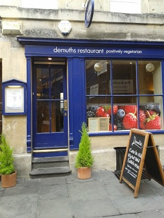 1000 images about eat here now on pinterest for Demuths bath