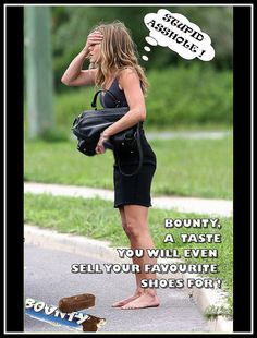 """Time for a new section in my photostream's ... Funny commercials !  More info on the idea/challenge, see my new Entertainment set C.C.C.C.    Used existing behind the scenes shot of Jennifer Aniston (American actress)    Used inspiration :   Movie """"The bou cool and funny!"""