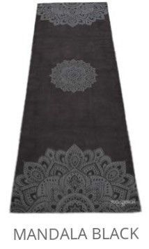 Premium Yoga Mat Towel | Yoga Design Lab