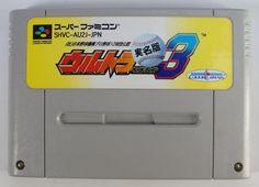 Super #Famicom :  Ultra Baseball Jitsumei Ban 3 SHVC-AU2J-JPN http://www.japanstuff.biz/ CLICK THE FOLLOWING LINK TO BUY IT ( IF STILL AVAILABLE ) http://www.delcampe.net/page/item/id,0366948269,language,E.html