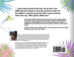 """A review by Jamaican blogger Theresa Givans of My Jamaican Life. She had great things to say about our """"likkle"""" book!"""