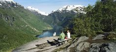 Geiranger, Norvegia - Foto: CH/Innovation Norway
