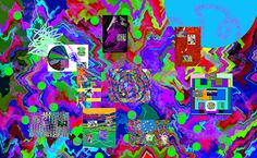 7-21-2016B by Walter Paul Bebirian Digital ~  x