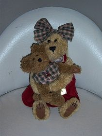 BOYDS BEARS So Darling and Cute: )