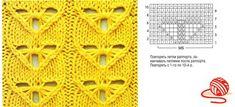 Узоры спицами, knit, knitting - Tatiana Alexeeva - Picasa Web Albümleri