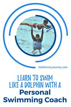What are your kids doing this summer? Are they taking swimming classes? What if they can learn how to swim like a dolphin with a personal swimming coach?