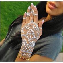 Henna Ink – Mindful Bohemian