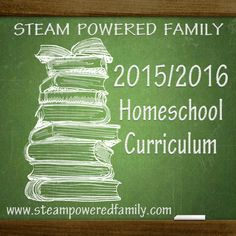 2015 2016 Secular Homeschool Curriculum -this is a great blog and is Canadian!