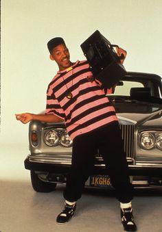 Will smith in the fresh prince of bel-air nbc) 크로키 하나 남자 패션, 패션 и Fresh Prince, Hip Hop Fashion, Big Fashion, Urban Fashion, The Smiths, Diy Outfits, Fashion Outfits, Will Smith, Prinz Von Bel Air