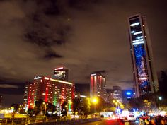 World Traveler, Beautiful World, Times Square, City, Places, Colombia, Scenery, Cities, Lugares