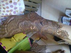 Gitanjali Mehendi Artist Info & Review   Mehendi Artists in Delhi   Wedmegood