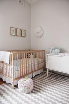 Our Home Tour - The Nursery! | Raising Miss Matilda :: San Diego Mom and Lifestyle Blog