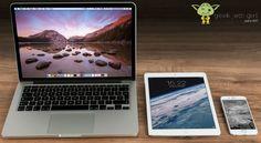El trabajo de marketing de Apple es absolutamente sobresaliente. Pioneros, atrevidos y creativos, estos son algunos de sus mejores anuncios