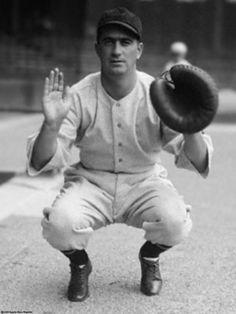 Who Was Moe Berg? A Spy, a Big-League Catcher and an Enigma Mlb Players, Baseball Players, Doolittle Raid, Baseball Match, I Still Miss You, Baseball Equipment, History Teachers, He Is Able, World War Two