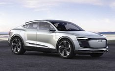 2018 Audi Q6 E-Tron Price and Release Date - Preparing to face the tight competition with Mercedes-Benz GLE 500e, Porsche Cayenne S E-Hybrid, BMW X5 40e and Tesla Model X, Audi will send the new 2018 Audi Q6 to the market with the use the more powerful and efficient electric hybrid engine. The company concerns on their slogan about giving... - http://www.conceptcars2017.com/2018-audi-q6-e-tron-price-and-release-date/
